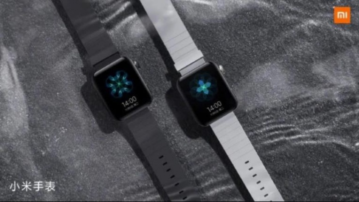 Mi Watch: Smartwatch da Xiaomi é um clone do Apple Watch