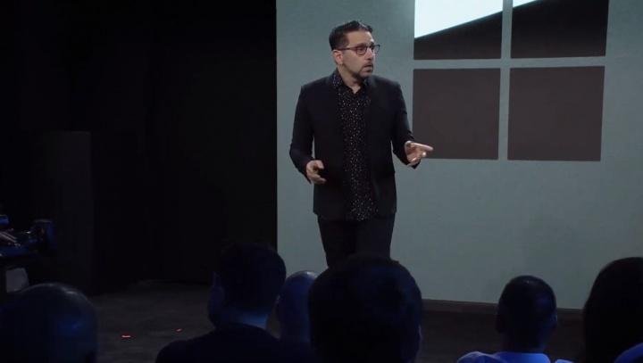 Microsoft Event - Venha conhecer os novos Surface e todas as outras novidades