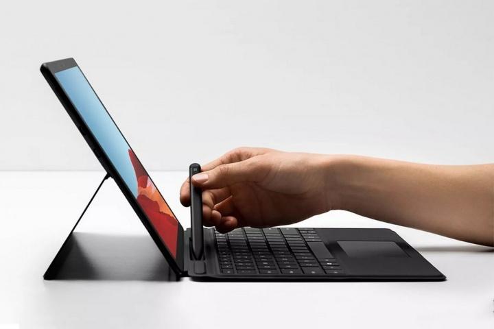 Microsoft Surface Pro X Surface Slim Pen