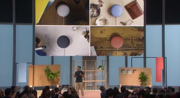 Nova gama de dispositivos Nest substitui os Google Home e cria um ecossistema para o lar