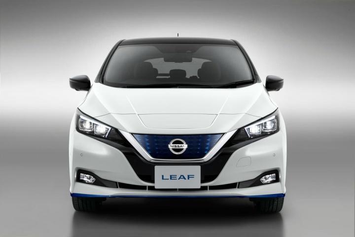 Tesla? Nissan é o maior fabricante mundial de veículos elétricos