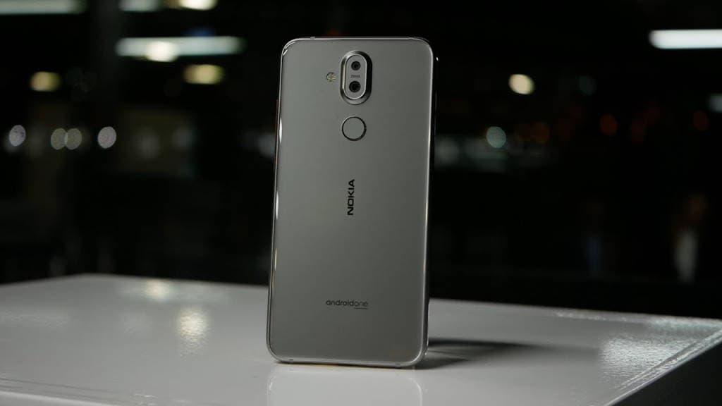 Nokia Android 10 Google atualização equipamentos