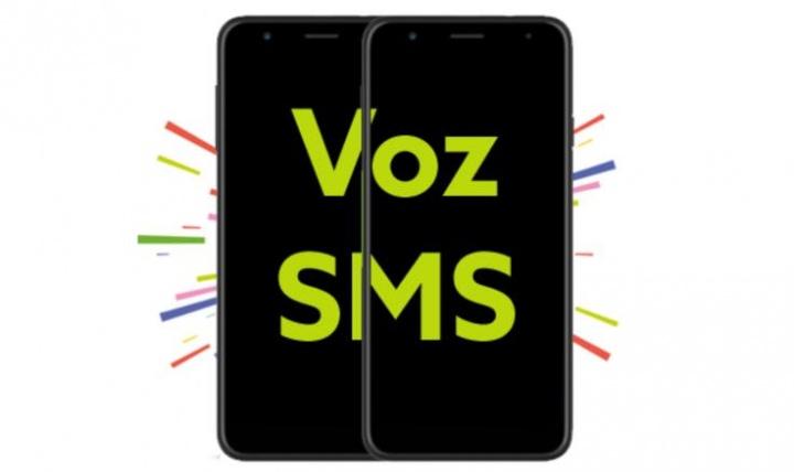 NOS oferece-lhe as chamadas e SMS no fim de semana de 26 e 27