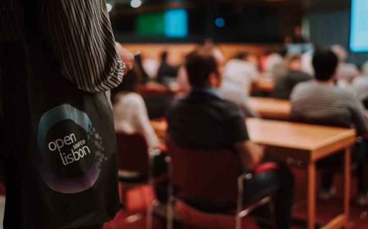 Open Source Lisbon 2019: Um sucesso incontestável