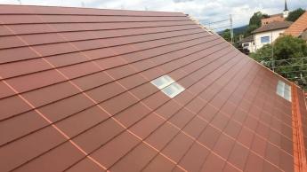 Imagem painéns solares que captam mais energia e são isolamento térmico e acústico