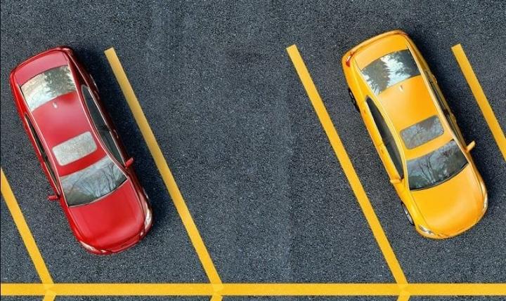 Código da Estrada: Onde se pode parar e onde se pode estacionar?