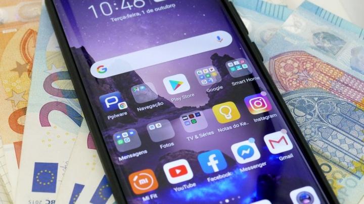 Top 5 - Apps que o vão ajudar a poupar e a investir o seu dinheiro em 2020