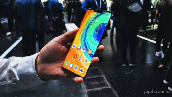 Internet Huawei smartphones lista Antutu