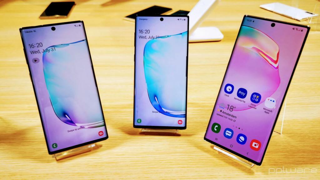 Samsung China smartphones produção mão de obra