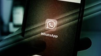 WhatsApp código QR segurança encriptação