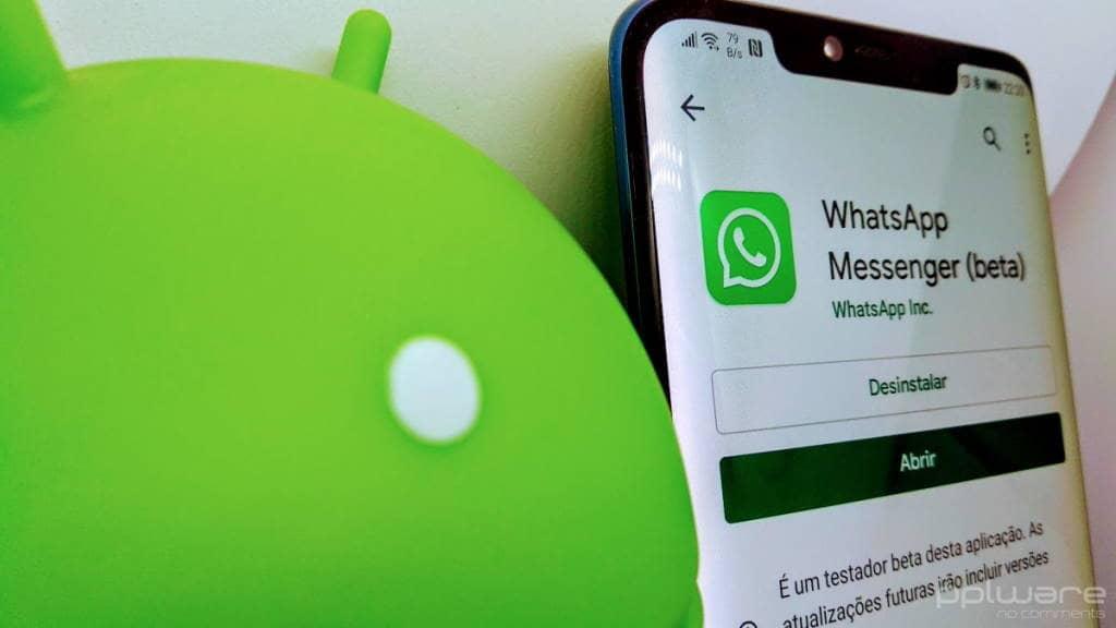 WhatsApp conta equipamentos novidade utilizador