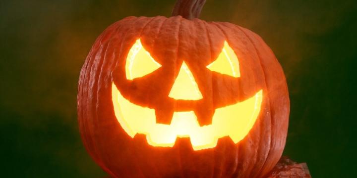 Halloween torna VPN segura numa grande oportunidade