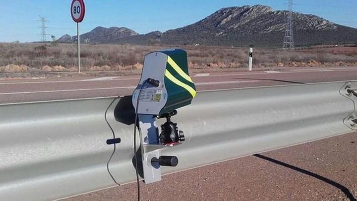 Radares de Velocidade: Saiba quais os equipamentos usados em Portugal