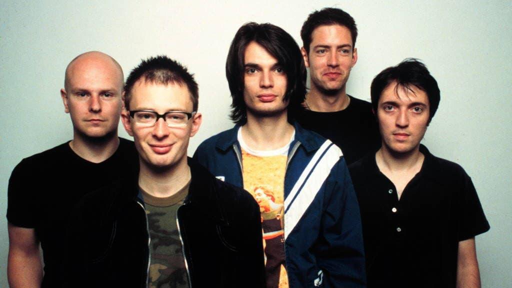 Clássicos Radiohead No Surprises