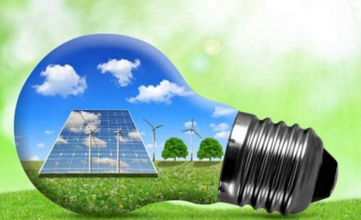 Energia renovável atingiu em fevereiro máximo desde abril de 1979