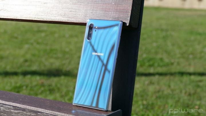 Samsung acaba de anunciar novo processador Exynos 990 com 5G integrado