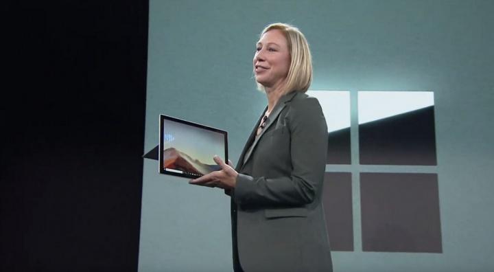 Depois do Surface Laptop 3... O Microsoft Surface Pro 7, finalmente com USB Tipo-C!