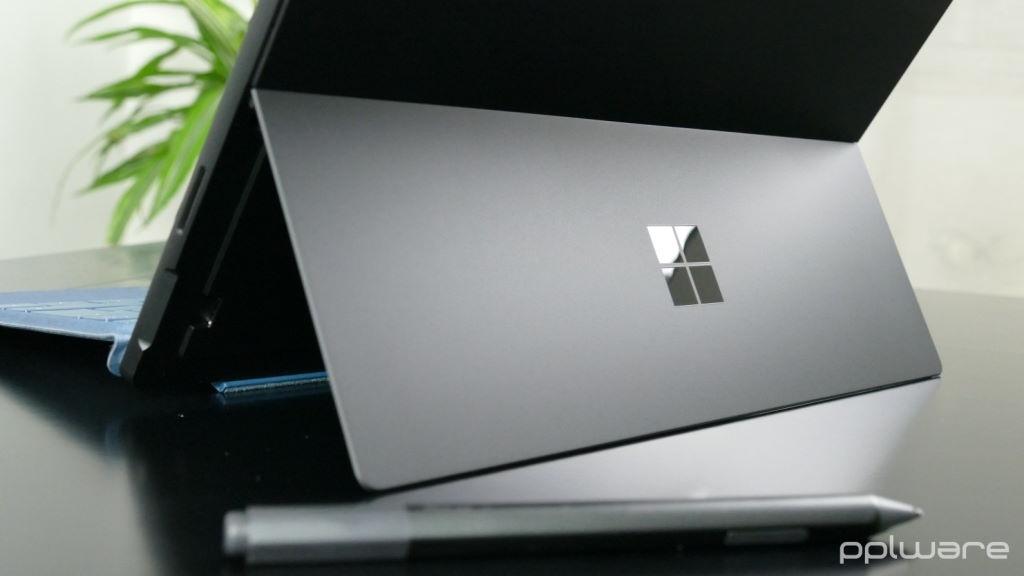 Windows 10X Microsoft equipamentos dobráveis evento