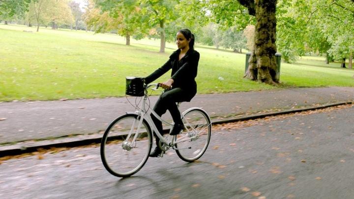 Com o Swytch Kit pode converter a sua bicicleta convencional numa e-bike