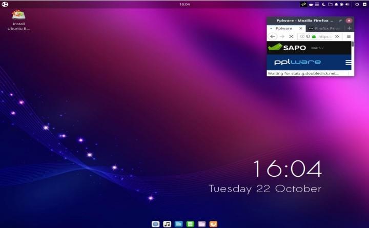 Ubuntu Budgie 19.10: Para quem quer um Ubuntu ainda mais fofinho