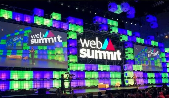 Web Summit 2019 começa hoje! Edward Snowden em destaque
