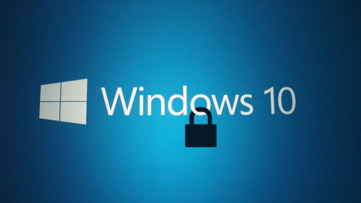 Windows Defender Microsoft registo Windows 10 segurança