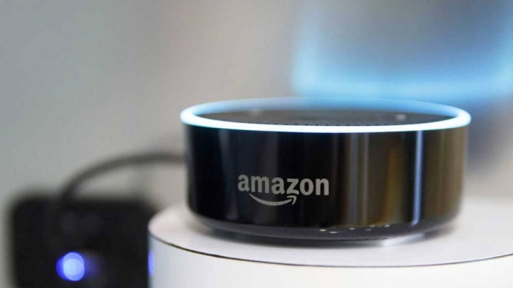 Alexa emoções Amazon utilizador expressar