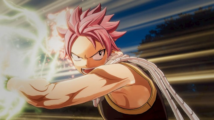 Série japonesa Fairy Tail a caminho das consolas e PC