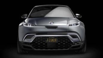 Fisker Ocean: o SUV elétrico com painel solar no teto já pode ser reservado por $250