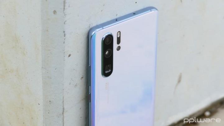 Android 10 começa a chegar aos modelos Huawei P30 Pro na Europa