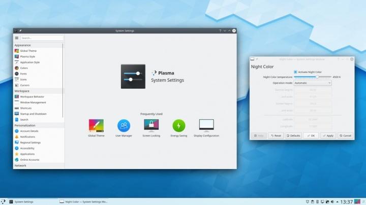 KaOS 2020.01: Mais uma distro baseada no Arch Linux