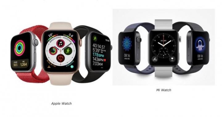 "Xiaomi Mi Watch: O ""flagship killer"" do Apple Watch"