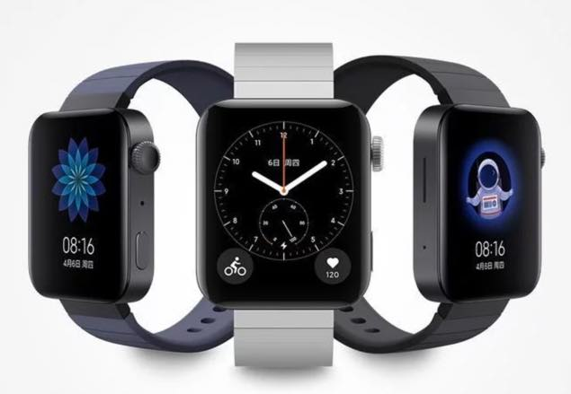 "Xiaomi Mi Watch: O ""flagship killer"" do Apple Watch"