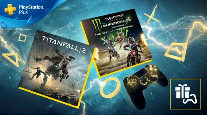 Jogos grátis no PS Plus para dezembro