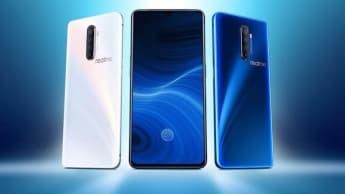 Realme X2 Pro: o smartphone que carrega a bateria toda em pouco mais de meia-hora!