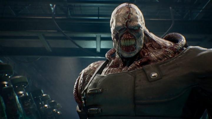 Resident Evil 3 poderá estar já em desenvolvimento