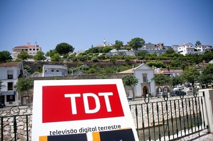 TDT: 2.ª fase inicia-se amanhã e serão alterados 24 emissores
