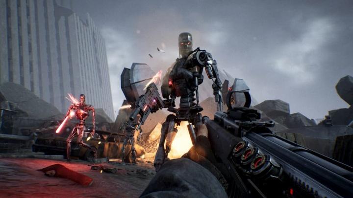 Terminator: Resistance - o futuro é agora - PS4, Xbox One e PC