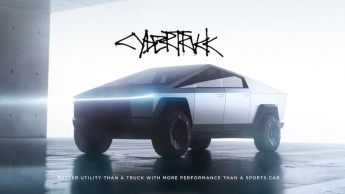 Tesla Cybertruck: pickup com design futurista que vai circular na Terra... e em Marte! Elon Musk