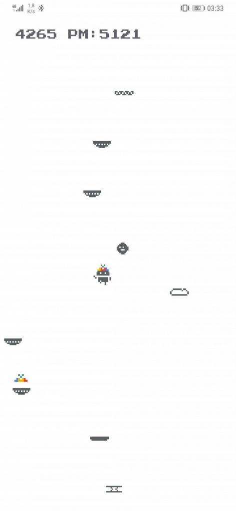 Whirlybird jogo Android Google Play Jogos
