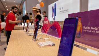 Fuga de informação revela imagem do Redmi K30 e uma nova linha de design na Xiaomi!