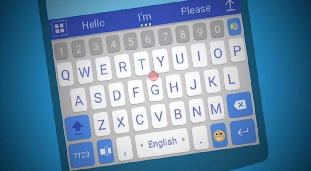 Android teclados malware ai.type app
