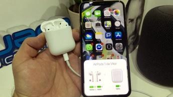 AirPods incluídos na compra de um iPhone? A Apple está a considerar!