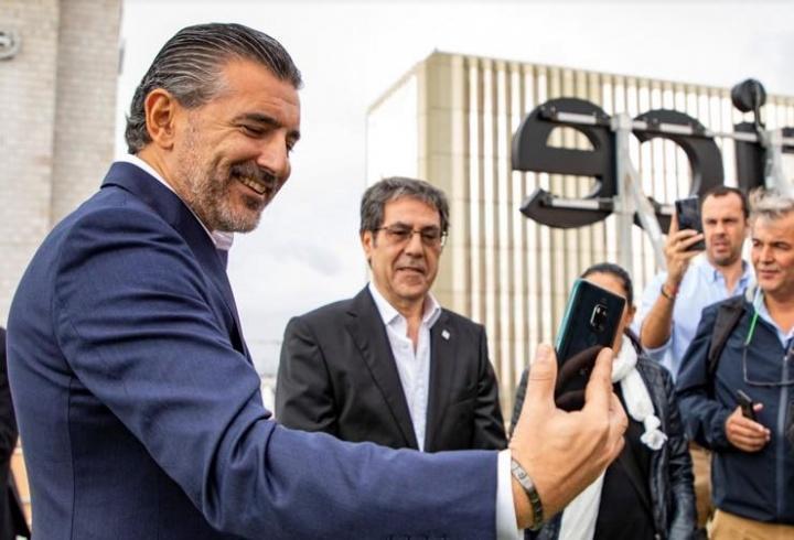 Altice Portugal: Telemóveis e conteúdos desportivos fazem aumentar receita