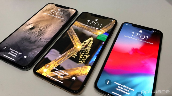 Smartphones recondicionados: o que significa Grade A+, A, B ou C e que opções existem?