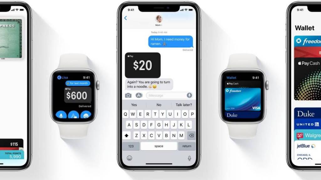 Apple Pay Alemanha concorrência NFC