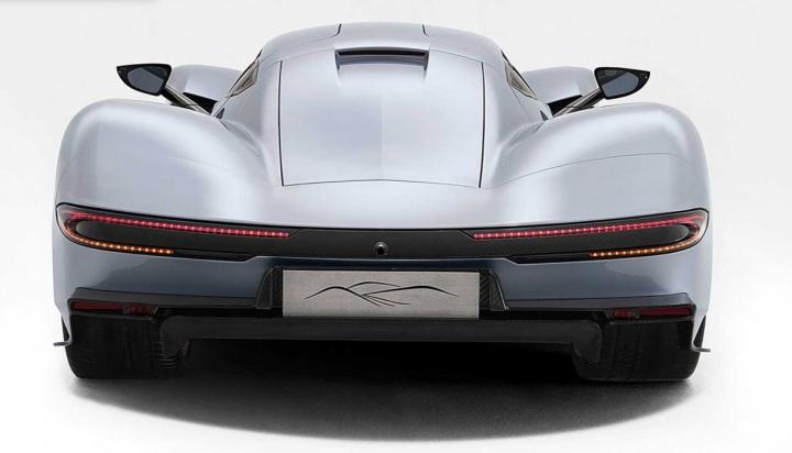 Aspark Owl: O carro elétrico mais poderoso do mundo?