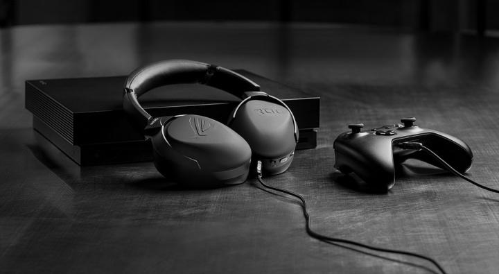 Novo headset da Asus aposta em AI para resolução de problema