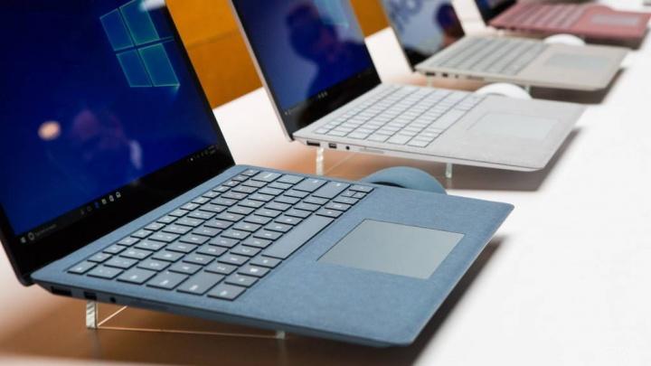 Windows 10 apps Microsoft PowerToys Menu Iniciar