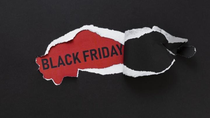 Prepare-se para a Black Friday - saiba como fazer as suas compras com os melhores descontos